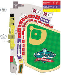 Kannapolis Intimidators Seating Chart Winston Salem Dash Seating Chart Potomac Nationals Seating