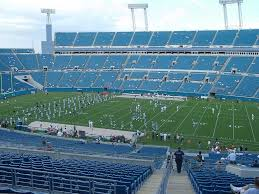 Tiaa Everbank Seating Chart Tiaa Bank Field View From Us Assure Club 207 Vivid Seats