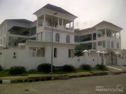 ... 7 Bedroom Fully Detached House, Banana Island, Ikoyi, Lagos, House For  Sale ...
