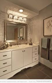 vanity lighting ideas. From The Countertop To Light Fixtures, This Bathroom Is Beautiful. Vanity Lighting Ideas I