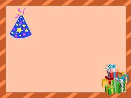 Invitaciones De Cumpleaños Para Imprimir