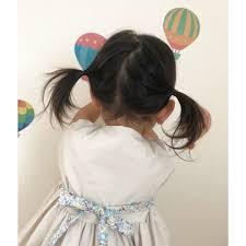 難易度別浴衣にもおすすめ子供の簡単人気アレンジ12選feely