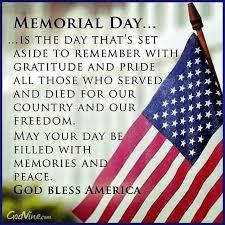 Christian Memorial Day Quotes Best of Memorial Day Quotes The Best Quotes Ever