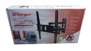 soporte tv target c brazo 17 55 tt