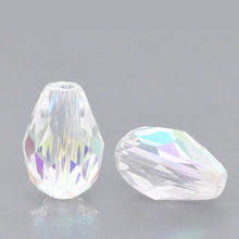 Popular Color <b>Faceted Teardrop</b> Beads-Buy Cheap Color <b>Faceted</b> ...