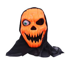 Halloween Mask Light Up Eyes Amazon Com Lightahead Halloween Party Decoration Scary