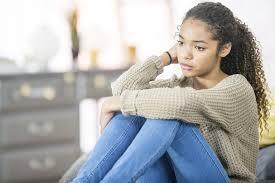 Teen humillated abused shy