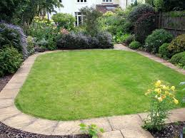 Small Picture Ideas for Lawn Edging HGTV