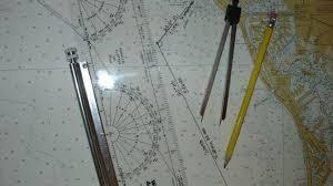 Chart 11411 Using Nautical Charts A Compass Marine Electronics