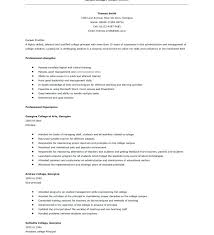 How To Write A Resume For College Fascinating How To Write A College Resume Keithhawleynet