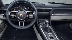 porsche 2015 911 interior. new porsche 911 interior image 2 2015