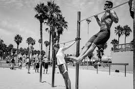 How Many Pull Ups Should I Be Able To Do Physical Living