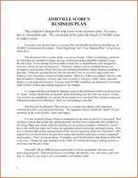 Music Business Plan Template Free Download W