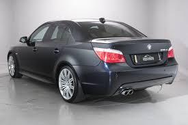 BMW 5 Series bmw 535 diesel : BMW 535D M SPORT AUTO (E60)