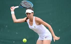Emma Raducanu's next opponent Ajla Tomljanovic involved in furious  Wimbledon row