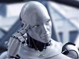 Resultado de imagen de El mundo futuro será de las máquinas inteligentes