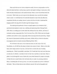 compare and contrast essay music and books essay zoom zoom