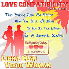 Libra Man Compatibility With Women From Other Zodiac Signs