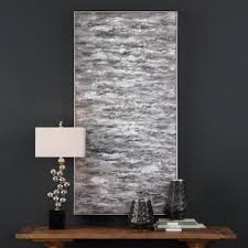 extravagant gray wall art hayneedle uttermost feeling abstract for bathroom gallery decor living room artwork