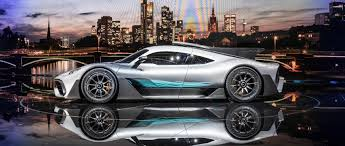 Decide between our full range of vehicles, including our famous sedans, powerful suv's and sport cars. Mercedes Amg Project One The Beauty And The Beast