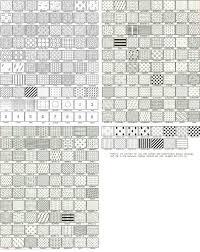 Autocad Hatch Patterns