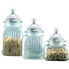 glass kitchen canisters glass kitchen canisters canisters for kitchen counter kitchen glass kitchen canisters airtight