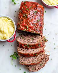 Oh, and on the positive side, it only takes 10 minutes to prepare! Easy Homemade Meatloaf Recipe Healthy Fitness Meals