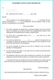 Probationary Employee Termination Letter In Of Employment From ...