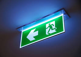 emergency lighting are you compliant
