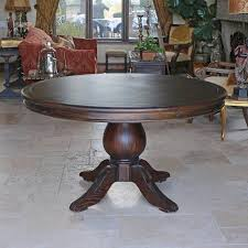 round dining room table images. lacour reclaimed wood round dining table room images