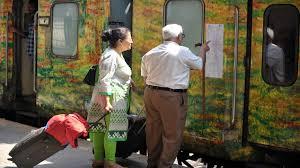 Irctcs Ramayan Tour Expands To Jaipur Rajkot And Madurai