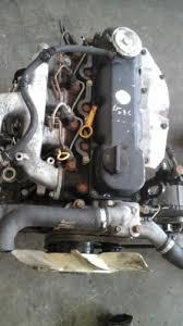 NISSAN TD27 ENGINE