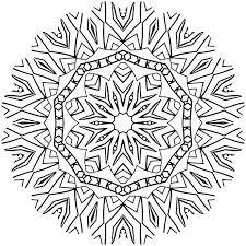 Calming Mandala Coloring Pages Animal Mandala Coloring Pages Adult