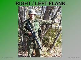 Marine Corps Hand Signals Infantry Common Skills Ics0903 Hand And Arm Signals United