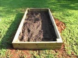 how to make raised garden beds. DIY Raised Garden Bed How To Make Beds O