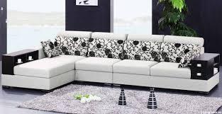 Sofa Design Furniture Modern L Shaped Sofa Design Minimalist Home