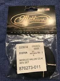 Details About Mathews Halon 5 6 7 Draw Mods Letter K 85 Let Off