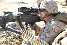 Usmc 0331 Marine Corps Ordered To Become Gender Neutral Remove The