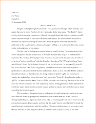 High School Admission Essay Examples Sample High School Essay Under Fontanacountryinn Com
