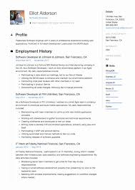 Sample Resume Format For Experienced Software Test Engineer Luxury