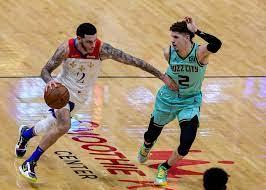 Charlotte Hornets odds, picks ...