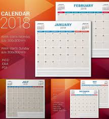 Monthly Planner Free Download Monthly Planner 2018 Free Download