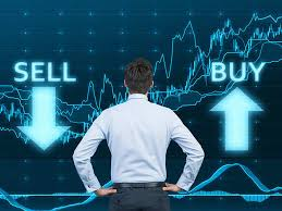 Stock Charts With Buy And Sell Signals 5 Stocks On Which Tech Charts Have Buy Signals 5 Stocks