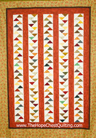 Workshops, Lectures and Classes - The Hope Chest Quilting & Migrating Geese Adamdwight.com