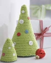 Free Crochet Christmas Tree Patterns Stunning O Christmas Tree Crochet Christmas Tree Moogly
