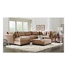 hm richards furniture. Modren Furniture HM Richards Beckham Tufted Microfiber Living Room Furniture Collection And Hm