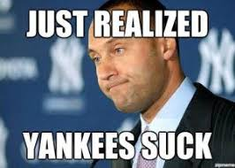 New York Yankees Jokes | Kappit via Relatably.com