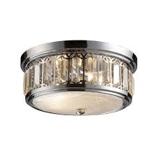 Shop Bathroom Wall Lighting At Lowes Com Throughout Ceiling Light ...