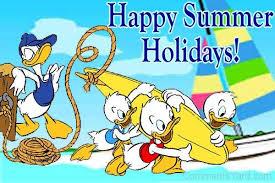 Resultado de imagen de summer holidays