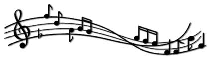 Image result for musical notes border